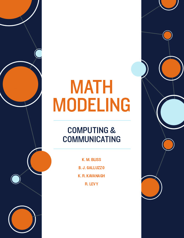 Modeling Handbooks | Society for Industrial and Applied Mathematics
